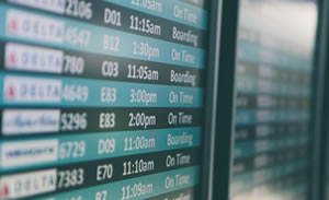 Alquiler coches aeropuerto