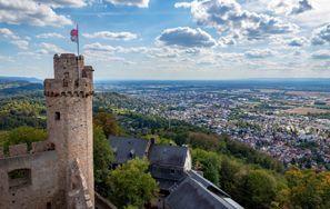 Bensheim