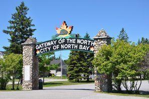 North Bay, ON