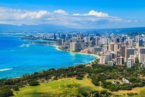 Hawai - Isla de Hawaii, HI